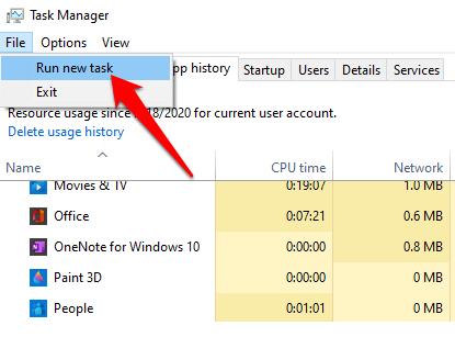 1608155083 806 Comment reparer la barre detat systeme ou les icones manquantes