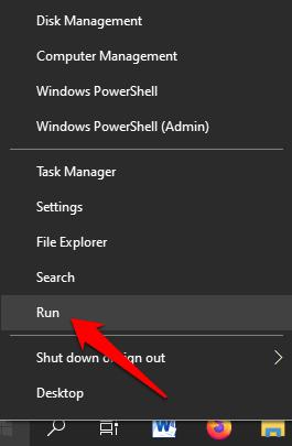 1608155084 911 Comment reparer la barre detat systeme ou les icones manquantes