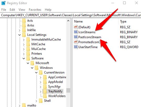 1608155087 705 Comment reparer la barre detat systeme ou les icones manquantes
