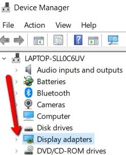 1608158740 195 Comment reparer lecran noir de la mort sur Windows 10