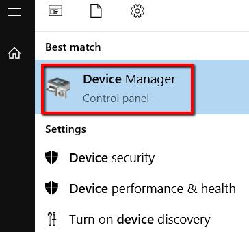 1608158740 288 Comment reparer lecran noir de la mort sur Windows 10