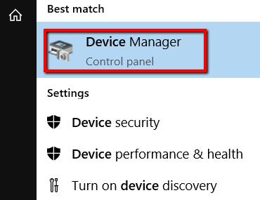 1608158740 569 Comment reparer lecran noir de la mort sur Windows 10