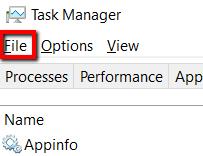 1608158741 401 Comment reparer lecran noir de la mort sur Windows 10