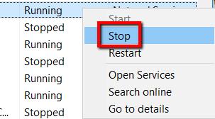 1608158741 528 Comment reparer lecran noir de la mort sur Windows 10