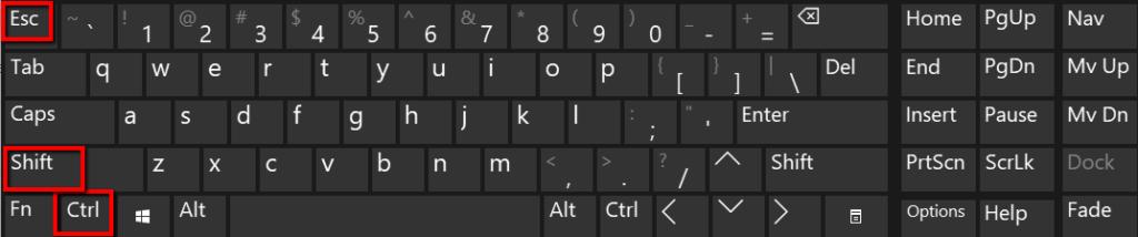 1608158741 594 Comment reparer lecran noir de la mort sur Windows 10