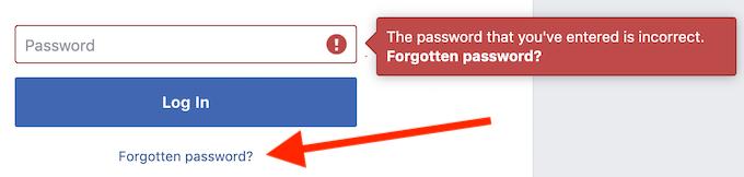 1608166193 376 Comment recuperer un compte Facebook pirate