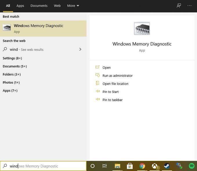 1608167545 543 Comment reparer lerreur Werfaultexe dans Windows 10