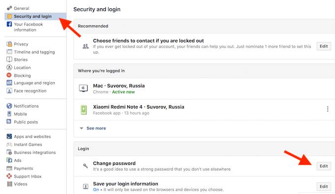 1608170879 167 Comment recuperer un compte Facebook lorsque vous ne pouvez pas