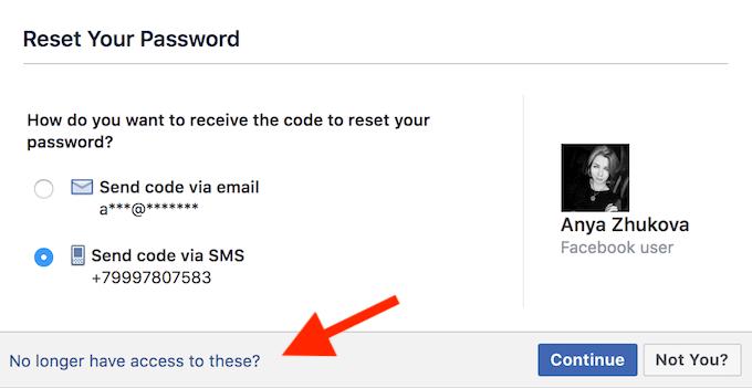 1608170880 322 Comment recuperer un compte Facebook lorsque vous ne pouvez pas