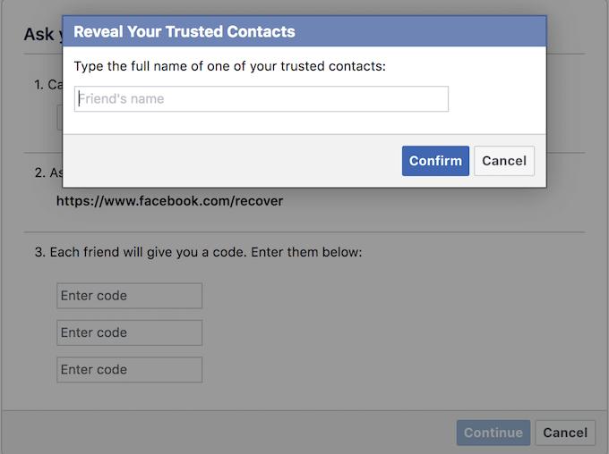 1608170880 392 Comment recuperer un compte Facebook lorsque vous ne pouvez pas