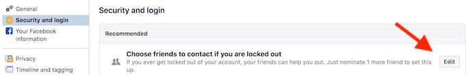 1608170880 495 Comment recuperer un compte Facebook lorsque vous ne pouvez pas