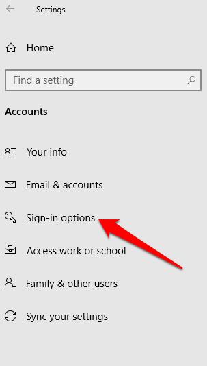 1608173138 682 Comment reparer lempreinte digitale Windows Hello ne fonctionne pas dans