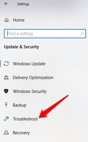 1608173138 711 Comment reparer lempreinte digitale Windows Hello ne fonctionne pas dans
