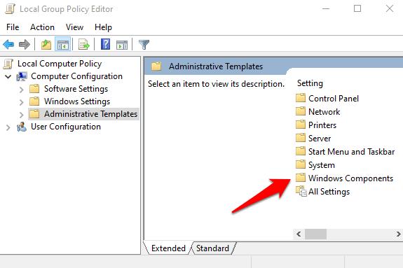 1608173138 784 Comment reparer lempreinte digitale Windows Hello ne fonctionne pas dans