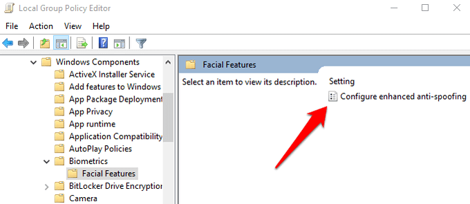 1608173139 208 Comment reparer lempreinte digitale Windows Hello ne fonctionne pas dans