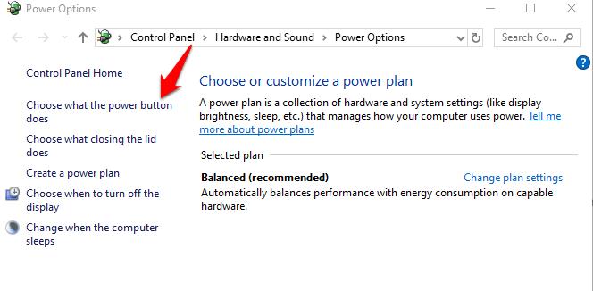 1608173140 527 Comment reparer lempreinte digitale Windows Hello ne fonctionne pas dans