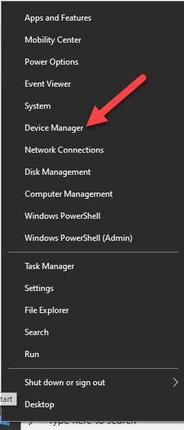 1608173140 71 Comment reparer lempreinte digitale Windows Hello ne fonctionne pas dans
