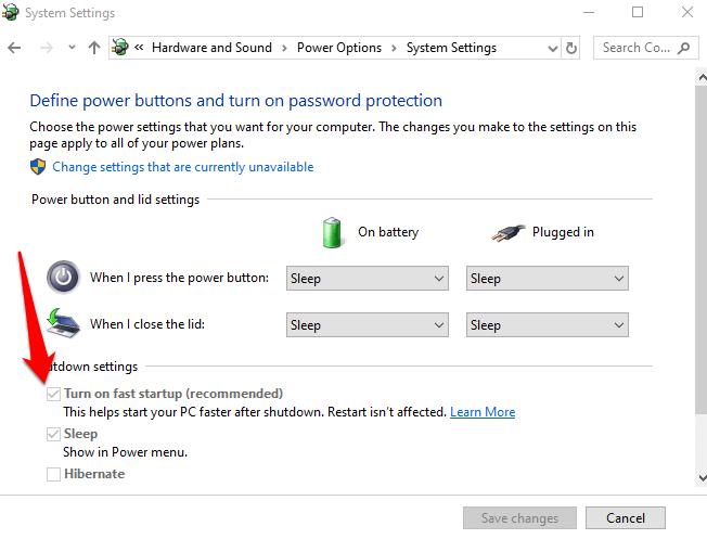 1608173141 377 Comment reparer lempreinte digitale Windows Hello ne fonctionne pas dans