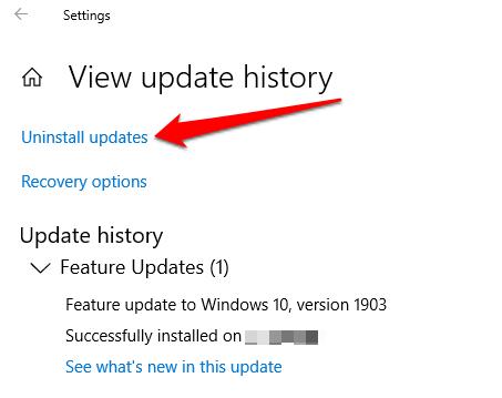 1608173141 568 Comment reparer lempreinte digitale Windows Hello ne fonctionne pas dans