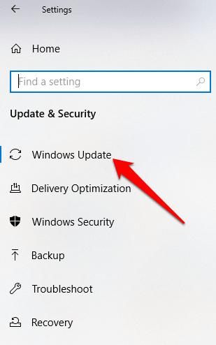 1608173141 764 Comment reparer lempreinte digitale Windows Hello ne fonctionne pas dans