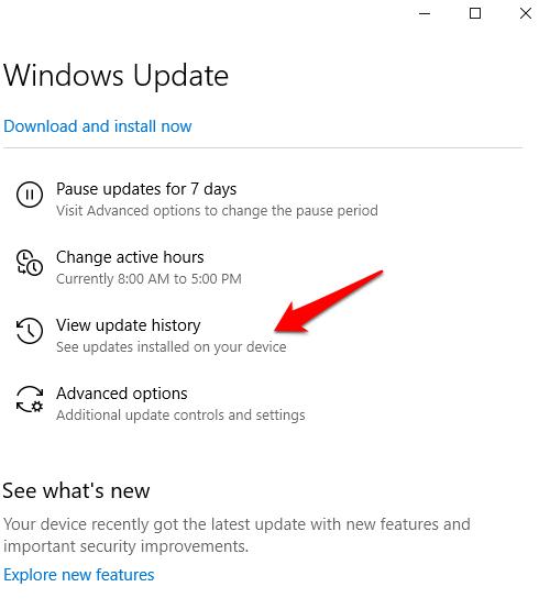 1608173141 797 Comment reparer lempreinte digitale Windows Hello ne fonctionne pas dans