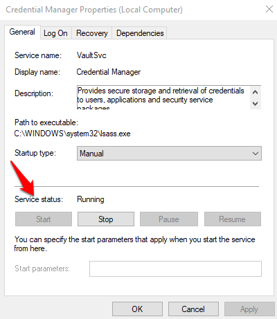 1608173142 179 Comment reparer lempreinte digitale Windows Hello ne fonctionne pas dans