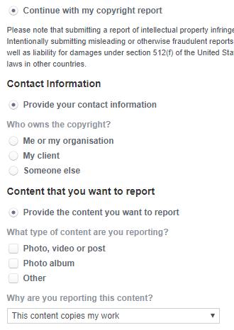 1608194925 5 Comment proteger votre contenu protege par des droits dauteur sur