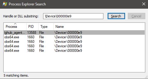 1608200507 561 Comment savoir quelle application utilise votre webcam sous Windows 10