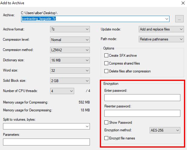 1608228871 466 Comment proteger par mot de passe une cle USB