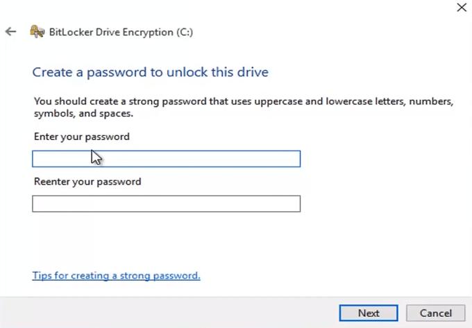 1608228871 884 Comment proteger par mot de passe une cle USB