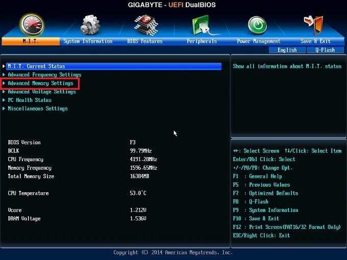 1608240037 238 Comment overclocker votre RAM et pourquoi vous devriez