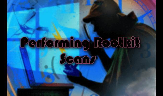 1608249406 765 Comment detecter les rootkits dans Windows 10 Guide detaille