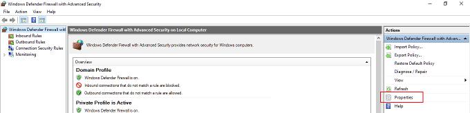 1608249408 99 Comment detecter les rootkits dans Windows 10 Guide detaille
