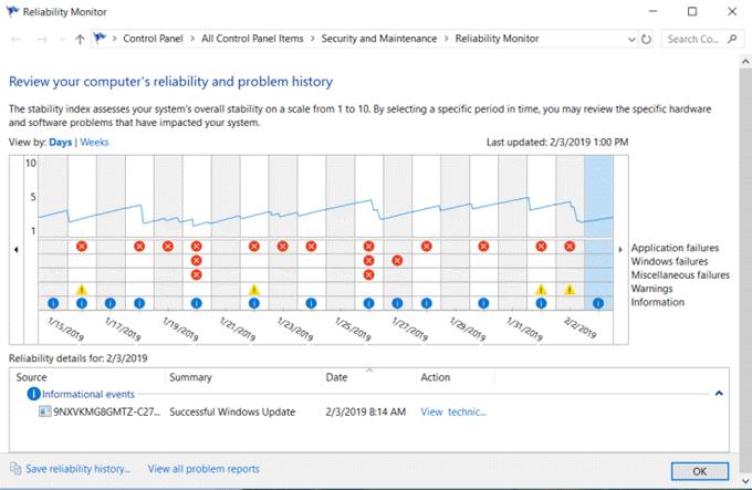 1608250951 159 15 outils de diagnostic Windows pour ameliorer la sante de
