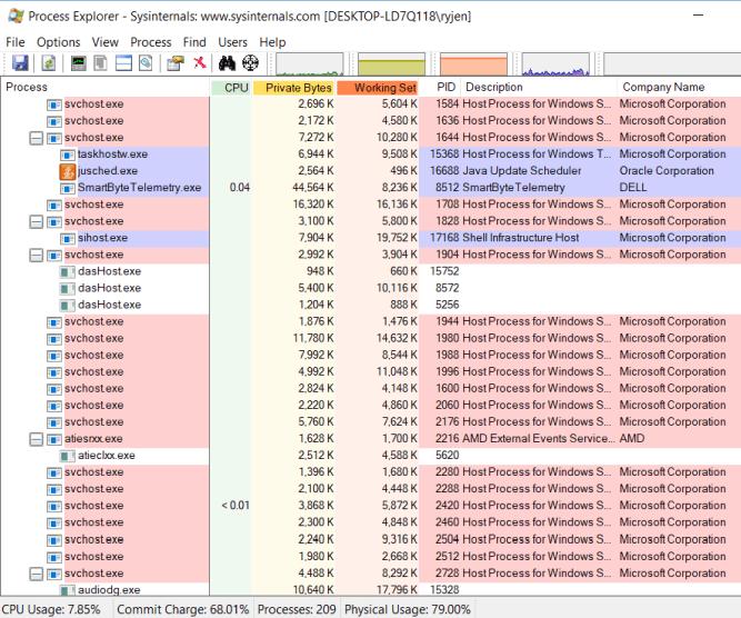 1608250951 920 15 outils de diagnostic Windows pour ameliorer la sante de