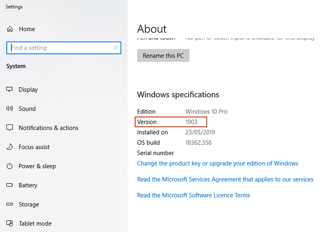 1608261348 611 Comment desactiver le stockage reserve sur Windows 10