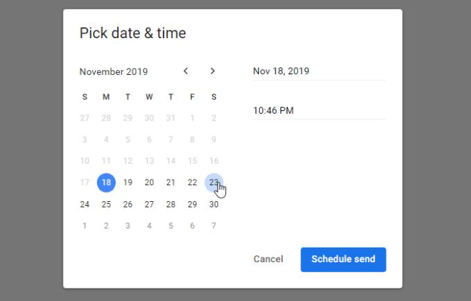 1608270411 266 Comment planifier la sortie dun e mail a une heure definie