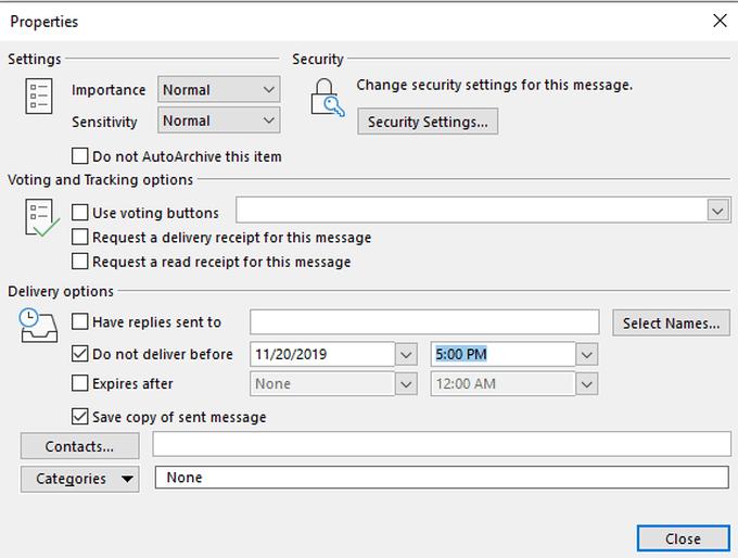 1608270412 866 Comment planifier la sortie dun e mail a une heure definie
