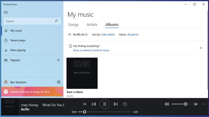 1608272644 452 Comment telecharger Windows Media Player 12 pour Windows 10