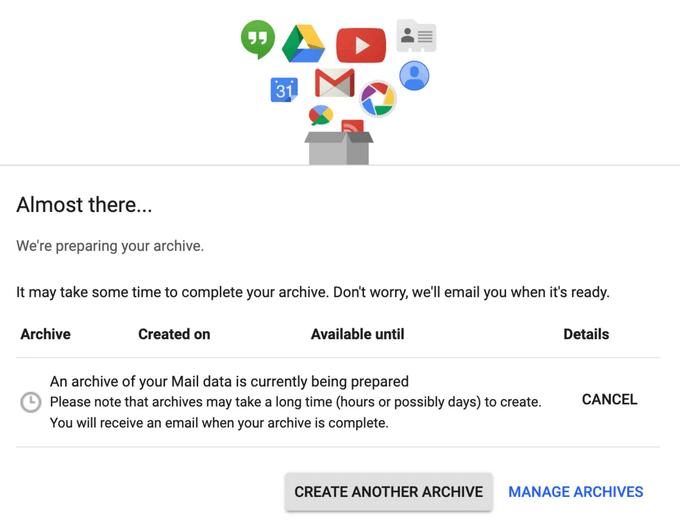 1608277918 174 Comment enregistrer vos e mails sur un disque dur local