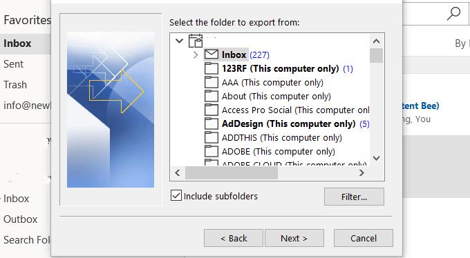 1608277918 552 Comment enregistrer vos e mails sur un disque dur local