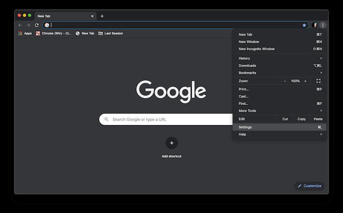 1608281578 776 Comment enregistrer des onglets dans le navigateur Chrome