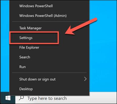 1608291074 452 Comment entrer dans le BIOS dans Windows 10 et les