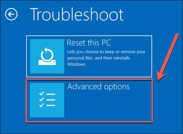 1608291075 482 Comment entrer dans le BIOS dans Windows 10 et les