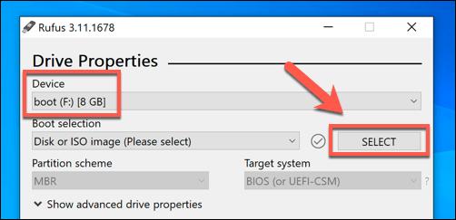 1608294730 117 Comment reinitialiser Windows 10 sans le mot de passe administrateur
