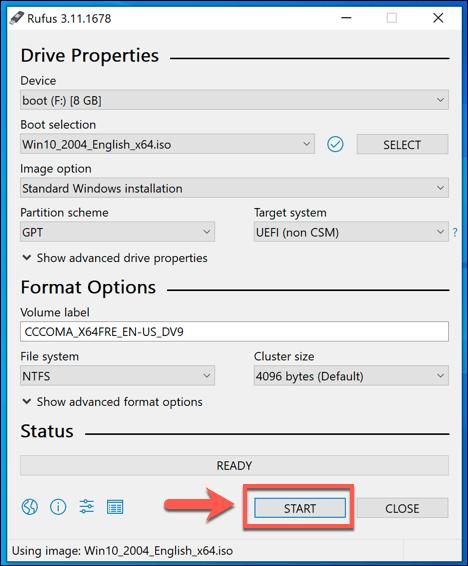 1608294730 625 Comment reinitialiser Windows 10 sans le mot de passe administrateur