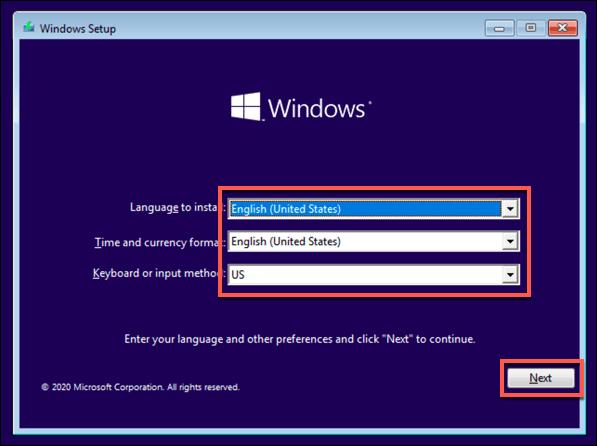 1608294730 70 Comment reinitialiser Windows 10 sans le mot de passe administrateur