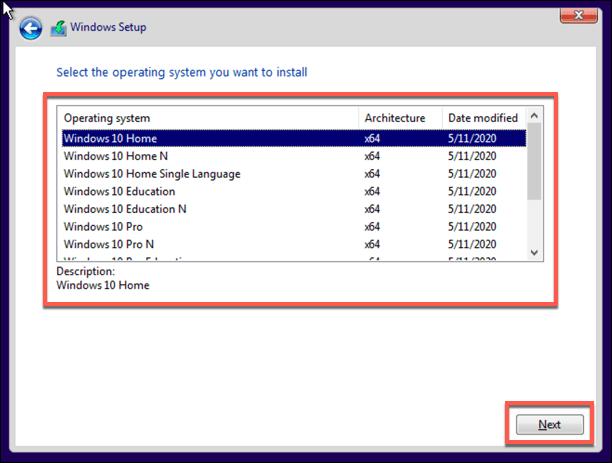 1608294731 275 Comment reinitialiser Windows 10 sans le mot de passe administrateur