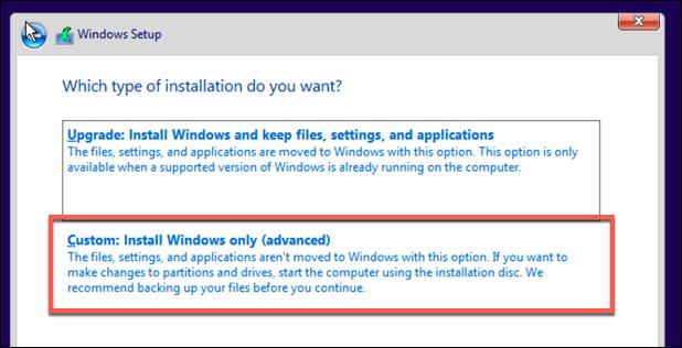 1608294731 282 Comment reinitialiser Windows 10 sans le mot de passe administrateur