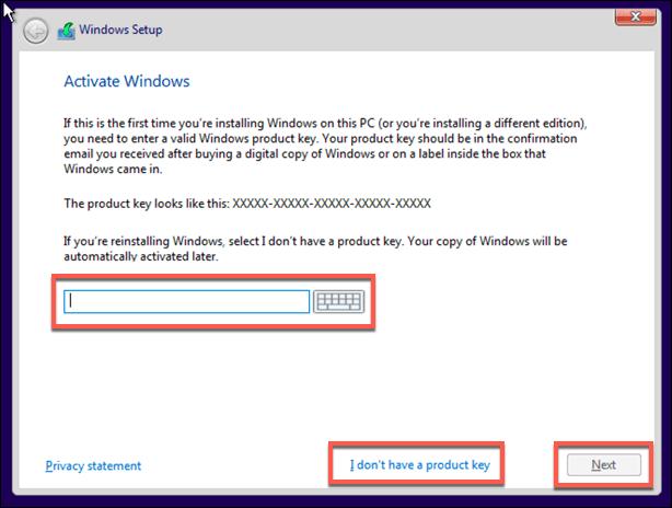 1608294731 485 Comment reinitialiser Windows 10 sans le mot de passe administrateur